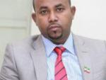 KOMISHAN DIID, WAA DOORASHO DIID. W/Q: Mohamed Gacayte