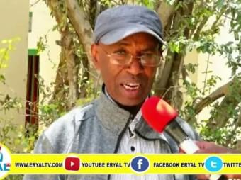 Madaxa Guud Ee Talaalka Wasaarada Caafimaadka Oo Kahadlay Talaalo Ay kawadaan Bariga Somaliland+ Muuqaal