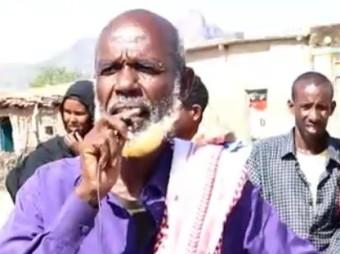 Dadweyne Ku Dhaqan Degmada Fiqi Ayuub Oo Cabasho Xoogan Ka Muujiyay Wasaarada Macdanta Iyo Tamarta Somaliland