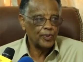 Gudoomiyaha Golaha Wakiilada Somaliland Oo Maanta Loo Gudbiyay Liiskii Komishanka Cusub