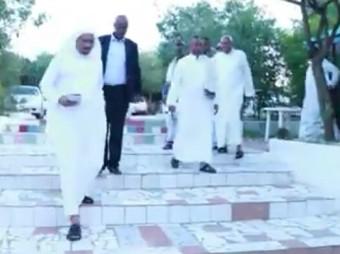 Xisbiyada Mucaaradka Somaliland Iyo Gudida Dhex-Dhexaadinta Oo Hargeisa Kulan Kuwada Yeeshay Maxay Isla Meeldhigeen ?+ Muuqaal