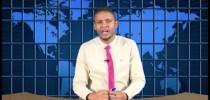 Daawo:-  Qodobada Warka Duhurnimo Ee Tvga Qaranka Somaliland + Muuqaal