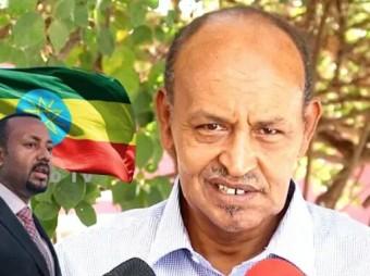 """""""Abey Ahmed Waxaan Leeyahay Somaliland Farmaajo Kama Taliyo """" Siyaasi Jaamac Shabeel"""