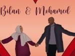 ❤ Halkan Toos Uga Daawo Meherka Mohamed & Bilan ❤Live 9:00pm Caawa