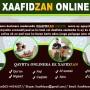 BUSHAARO :- Madarisada XAAFIDZAN Online Oo Soo Kordhisay Qaybo Waxbarasho Oo Online Ah