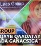 Shirkada Laas Group Oo Adeegyo Cusub Kusoo Bandhigtay Carwada 9aad Ee Ganacsiga Somaliland