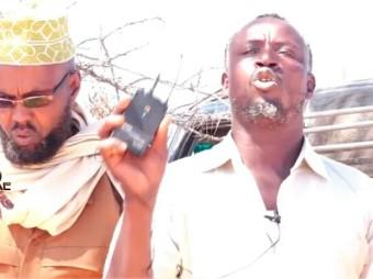 Odayaal Iyo Waxgarad Madaxweynaha Jamhuuriyada Somaliland Md Muuse Biixi Cabdi Baaq Udiray