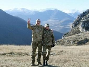 Nagorno-Karabakh:- Azerbaijan Ma Waxay Isku Diyaarineysaa Inay Dagaal Kale La Gasho Armenia ?