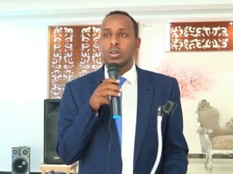 Maareeyaha Haayada Duulista Iyo Hawada Somaliland Oo Kulan Laqaatay Maamulayaasha Madaarada Dalka + Muuqaal