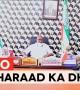 Masuuliyiinta Gobolka Togdheer Oo Kahadlay Mudaharaad Burco Kadhacay+ Muuqaal