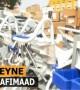 Cisbitaalka Oodweyne Oo Qalab Caafimaad ka Guddoomay Hayadda Camuud Foundation + Muuqaal