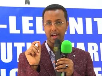 Dalada Dhalinyarada Somaliland Ee SONYO Oo Dhalinyarada Somaliland Uqabatay Kulan Lagaga Hadlaayo Wadaniyada+ Muuqaal