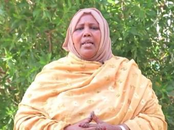 """""""Xukuumadda Somaliland- waa in Ay wax ka Qabato Dhakhtarka Kala-baydh Ee Tooshka Haweenka Lagaga Umulinayo"""" Xoghaye Xaliimo Xuseen Yousuf + Muuqaal"""