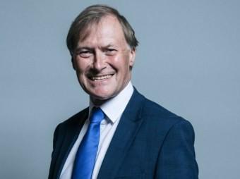 Sir David Amess:- Ma nin Soomaali ah baa fuliyay dilkii xildhibaanka UK ee dhacay shalay ?