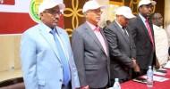 Madaxweyne ku-xigeenka Jamhuuuriyadda Somaliland Oo ka Qayb-galay Barnaamijka Nafaqadda Hooyadda iyo Dhalaanka oo maanta lagu qabtay Hargeysa