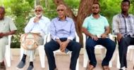 Siyaasiyiinta Madasha Wada Tashiga Somaliland Oo Eedihii Ugu Cuslaa U Jeediyay Xukuumada Muuse Biixi Cabdi