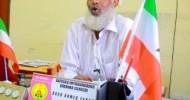 Guddoomiyaha Xafiiska Imtixaannaadka Qaranku Waa Halyay Mudan In La Sheego W/ Q : Guiled Yusuf Idaan