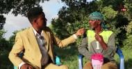 Kajiidha -Hees Bilaa Music ah Cod Aad Umacaan