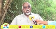 """""""Madaxweyne Cafis u Fidi Kornayl Caare Iyo Sh. Aadan Sune"""" Siyaasi Cabdilaahi Jawaan"""