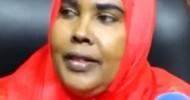 Wasiirka Shaqo Galinta Iyo Arimaha Bulshada Somaliland Oo Ka Jawaabtay Eedaymo Uga Yimid Ururka Naafada Somaliland