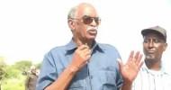 Wasiirka Wasaarada Biyaha Somaliland Oo Riig Biyood Kadhagax Dhigay Gobolka Saraar+ Muuqaal