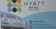 Hotel Cusub Oo Lamagac Baxay Hyatt Hotel Ayaa Laga Hirgaliyay Magaalada Hargeisa + Muuqaal