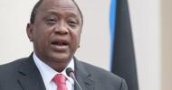 Madaxweyne Uhuru Oo Saldhig Ciidan Oo Cusub Ka Furay Gaarisa