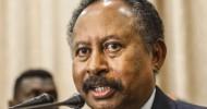 Ra'iisal Wasaaraha Sudan Oo Ka Badbaaday Isku-Day Dil