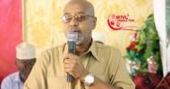 Hambalyo Madaxweyne, Hantida Qaranka ee aad Soo Celisay. W/Q:-Xildhibaan Maxamed Warsame Caalin (Timacade)