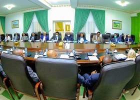 Golaha Wasiirada Xukuumada Somaliland Oo Yeeshay Kalfadhigoodii 70Aad Kana Hadlay Arimaha Doorashooyinka