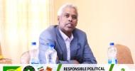 Musharax Siciid Cudhay Oo Kaqaybgalay Tababar Loo Qabtay Musharaxiinta Lasoo Xulay Ee Doorashooyinka Somaliland + Sawiro