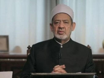 Sheikh Axmed Al-Tayeb:- Hadalada Sheikh Caana Kasoo Yeedhay Ee Doodaha Kulul Dhaliyay