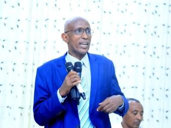 Wasiirka Wasaarada Waxbarashada Somaliland Oo Hadalo Guubaabo Ah Ujeediyay Musharaxiinta Gobolka Maroodijeex Ee Kulmiye + Muuqaal