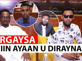 Dhalinyarada Degmooyinka 31May Iyo Ahmed Dhagax Oo Madaxweynaha Fariin Udiray+ Muuqaal