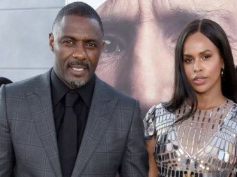 """""""Sabrina Dhowre farxad gaar ah ayay i siisay, aad ayaana u jeclahay"""" Idris Elba"""