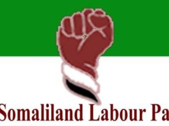 URUR SIYAASADEEDKA SHAQAALAHA EE DALKA SOMALILAND  (SOMALILAND LABOUR PARTY)