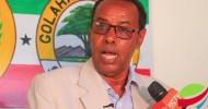Deg+Deg:- Gudoomiyaha Golaha Wakiilada Somaliland Oo Maanta Magacaabay Gudi Hoosaadyada Golaha Wakiilada Somaliland