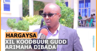 Xildhibaan Mohamed Jaamac Koodbuur (Shiine) Oo Loo Doortay Gudoomiyaha Gudi Hoosaadka Arimaha Dibada Ee Golaha Wakiilada Somaliland + Muuqaal