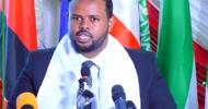 """"""" Qurbajooga Waxaanku Dhiirigalinayaa Inay Maalgashadaan Dalkooda """" Wasiir Muuse Selef + Muuqaal"""
