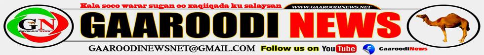 Gaaroodi News
